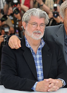 George Lucas  Wikipedia