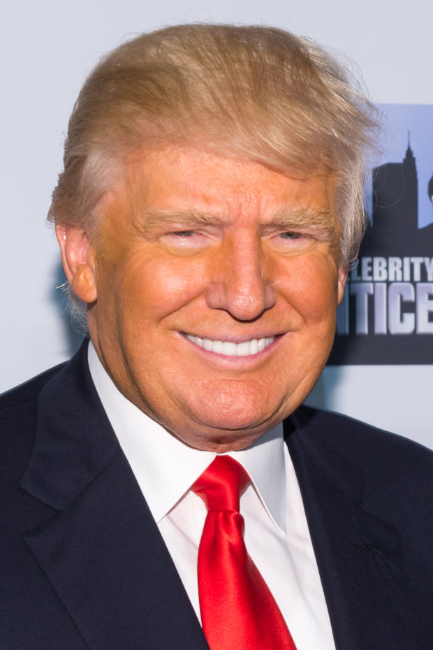 Donald Trump Net Worth