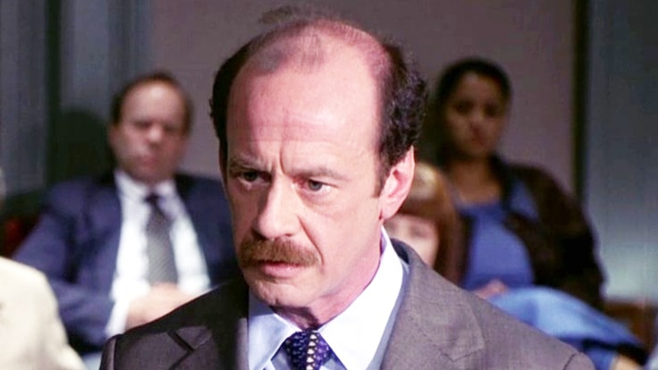 michael jeter brother