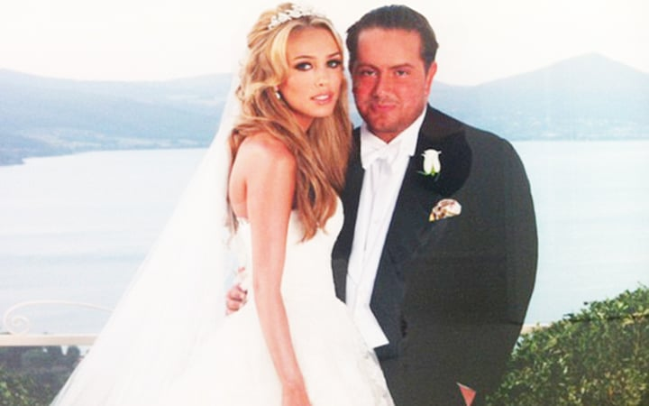 Petra Ecclestone and James Stunt – $20 million