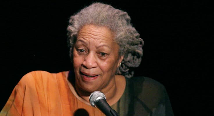 the south in toni morrison Over the weekend, off the south carolina coast, toni morrison, the nobel  laureate, and some 300 people held a memorial ceremony to.