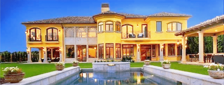 Top 10 Most Expensive Rappers Homes Celebrity Homes May 3 2014