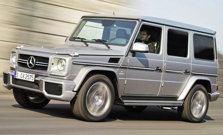 Top 10 most expensive suvs in the world 2014 get rid of problem 2014 mercedes benz g63 amg sciox Choice Image