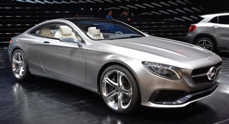 Most expensive mercedes in the world for Most luxurious mercedes benz