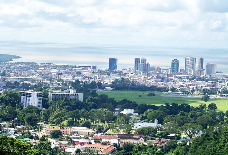 Port-of-Spain-Trinidad-and-Tobago