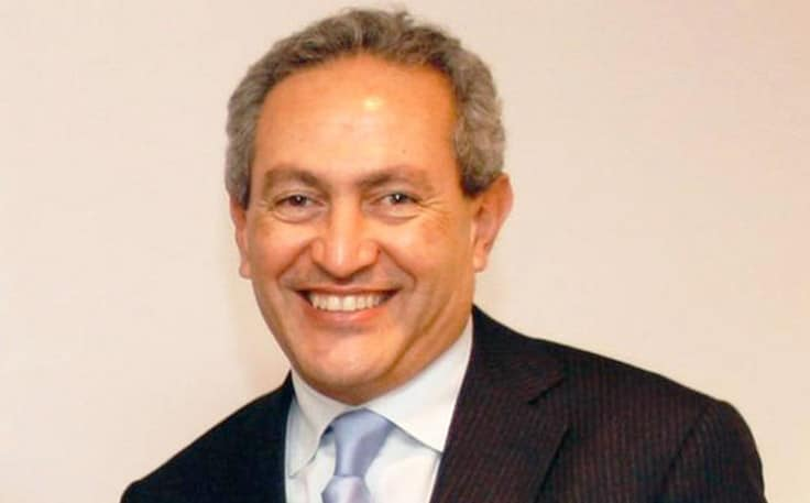 Onsi sawiris wife sexual dysfunction