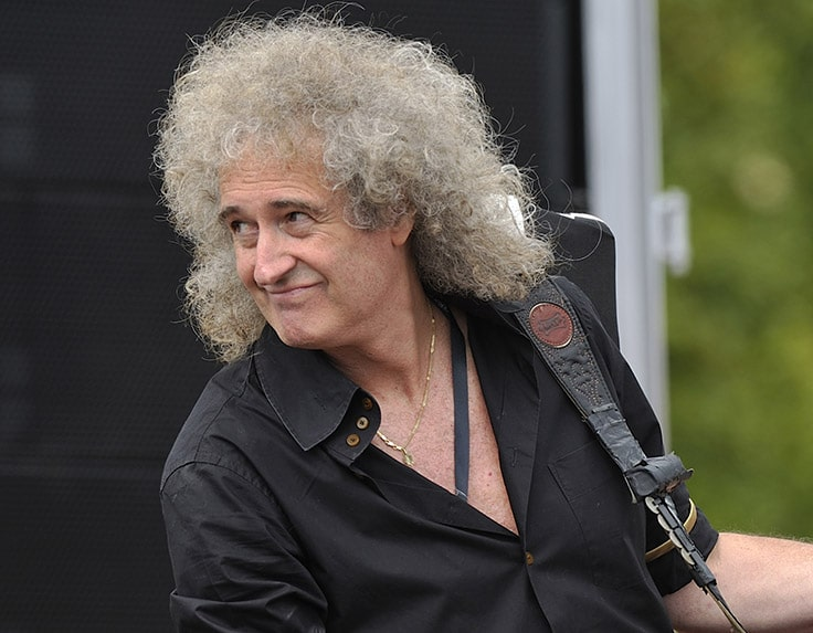 brian may doctoral thesis