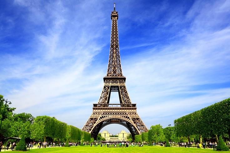 Πύργος του Αΐφελ