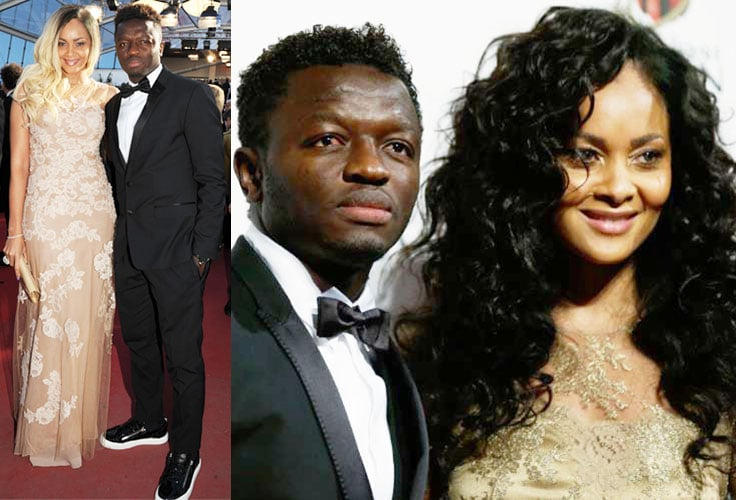 Sulley-Ali-Muntari-and-Menaye-Donkor