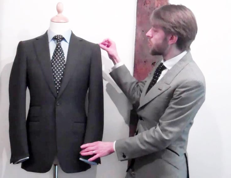 FASHION: Top 10 Most Expensive Men's Suits in the World - www ...
