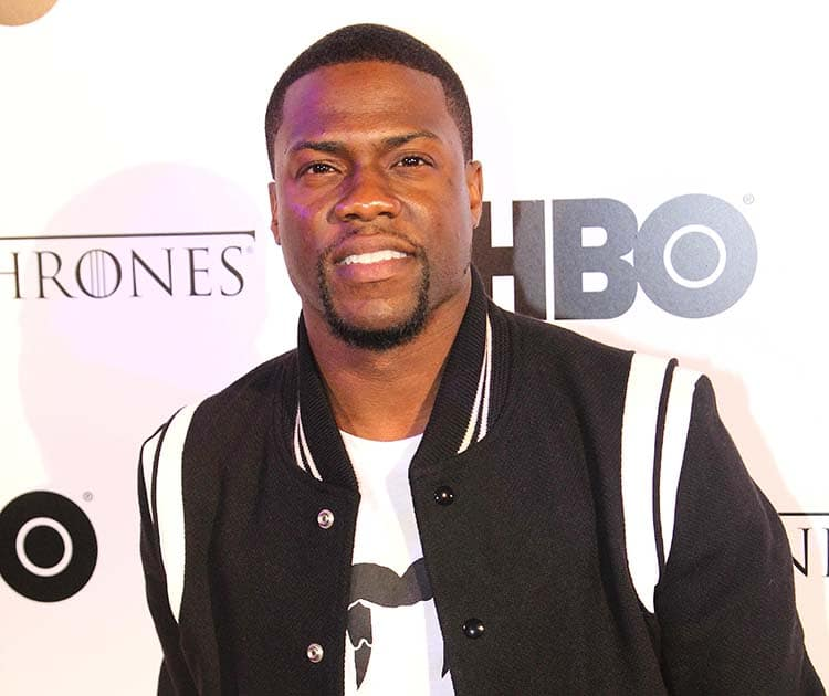 Kevin Hart Net Worth