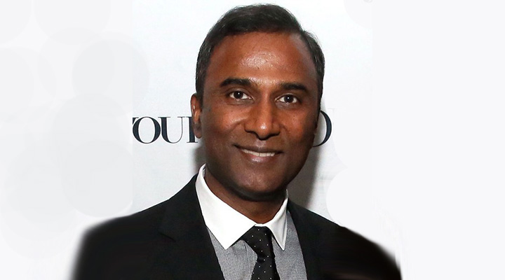 Shiva Ayyadurai Net Worth