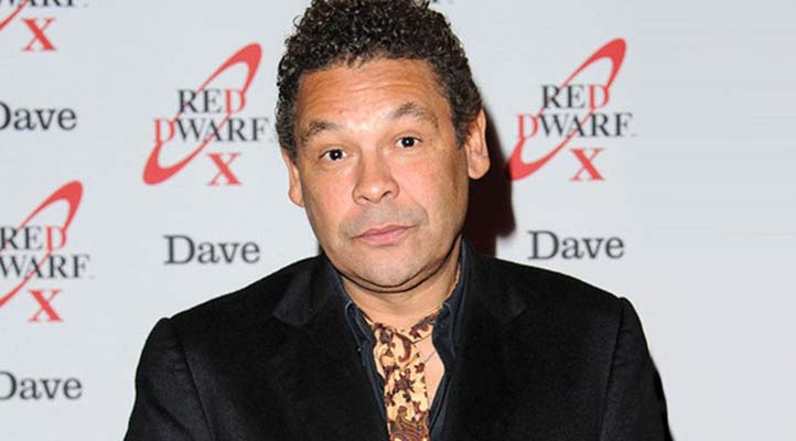 Craig Charles Net Worth