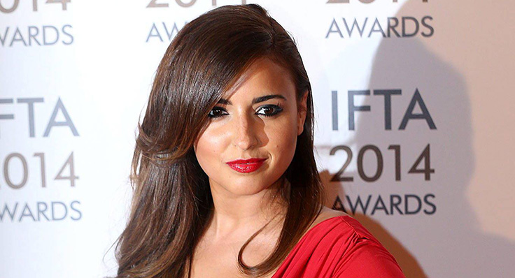 Nadia Forde Net Worth