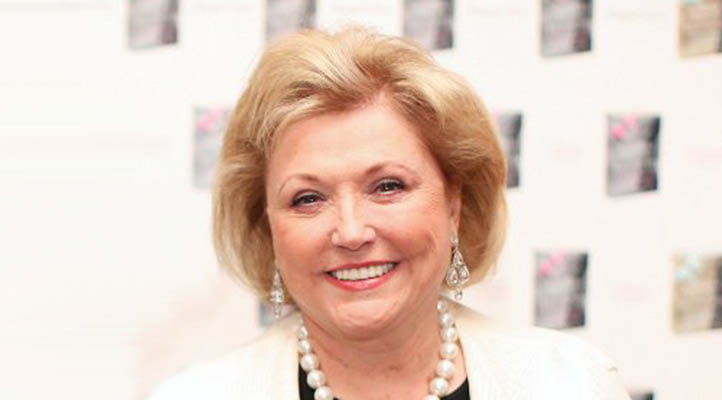 Barbara Taylor Bradford Net Worth
