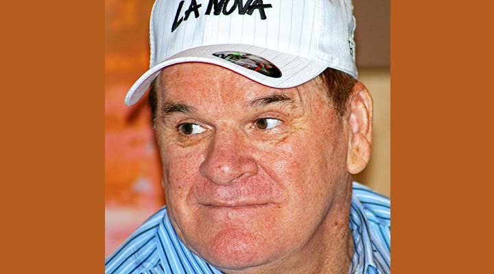 Pete Rose Net Worth