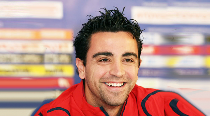 Xavi Hernandez Net Worth