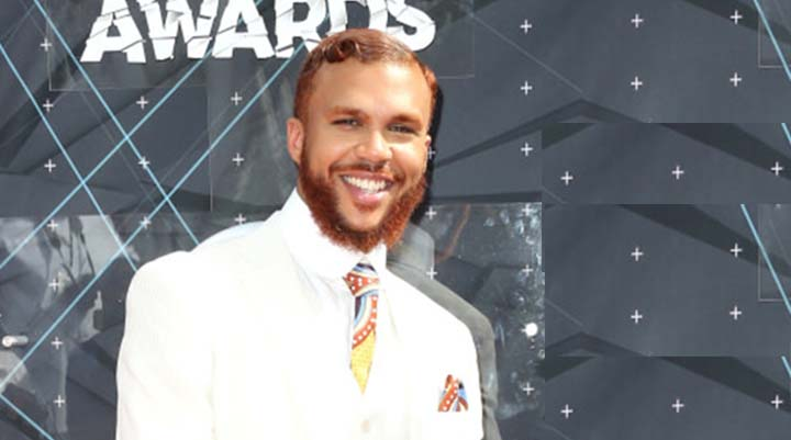 Jidenna Net Worth