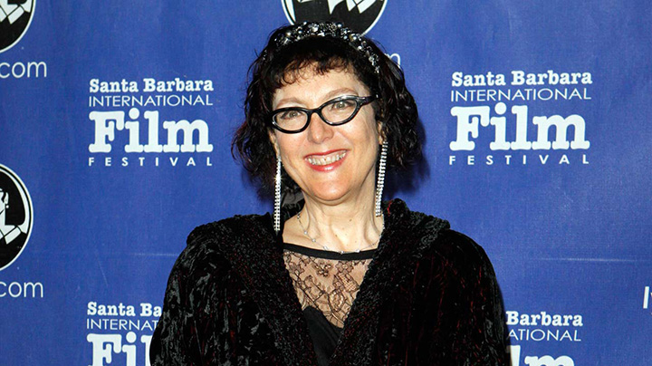 Lynda Weinman Net Worth