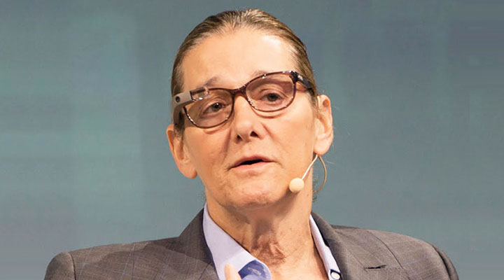 Martine Rothblatt Net Worth