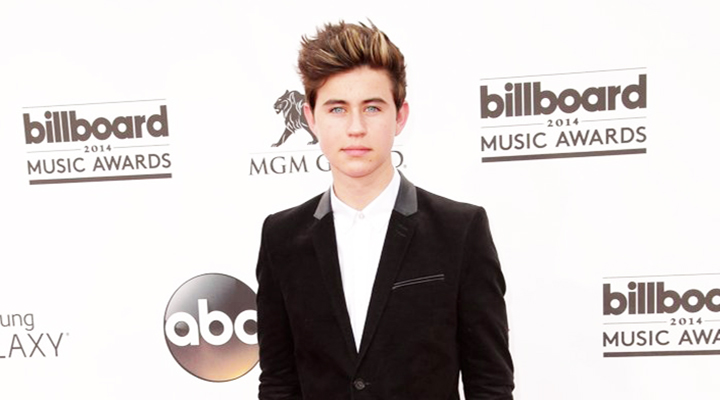 Nash Grier Net Worth