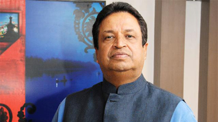 Binod Chaudhary Net Worth