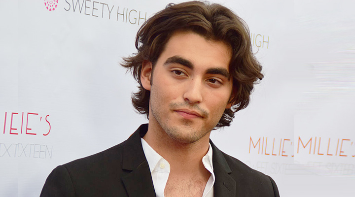 Blake Michael Net Worth