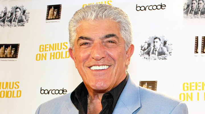 Frank Vincent Net Worth