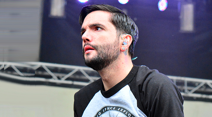 Jeremy McKinnon Net Worth