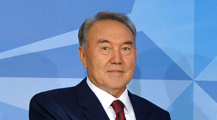 Nursultan Nazarbayev Net Worth