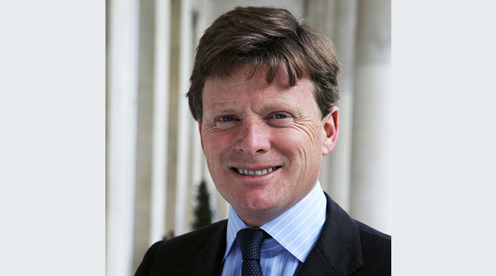 Richard Benyon Net Worth