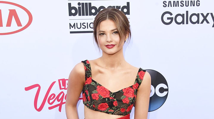 Stefanie Scott Net Worth