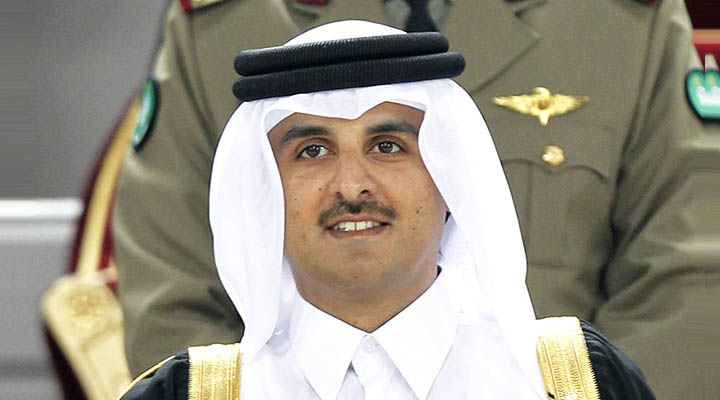Tamim bin Hamad Al Thani Net Worth