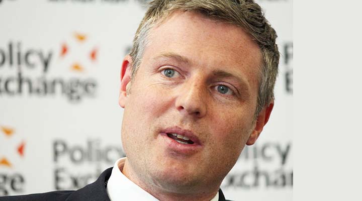 Zac Goldsmith Net Worth