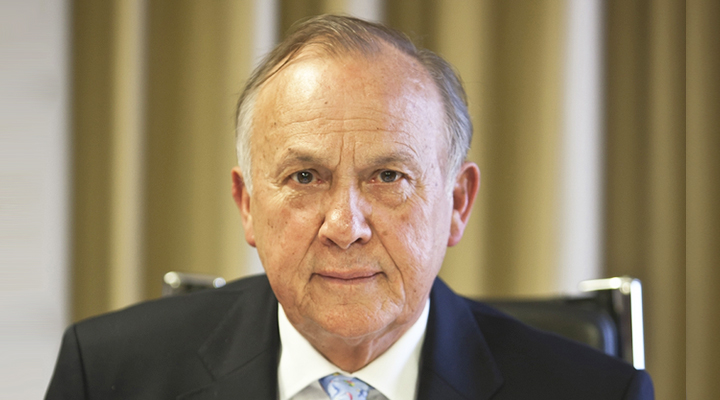 Christoffel Wiese Net Worth