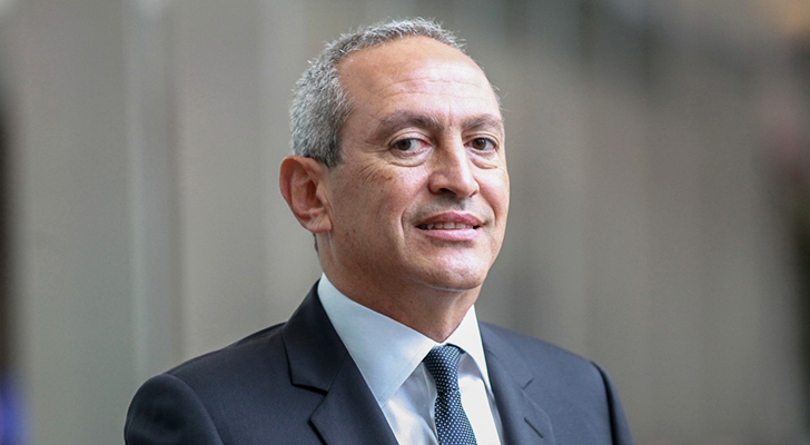 Nassef Sawiris Net Worth