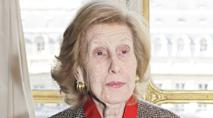 Anne Cox Chambers Net Worth