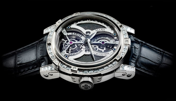 Louis-Moinet-Meteoris-Most-Expensive-Watches