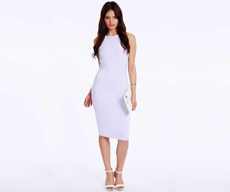 Mid-Length-Bodycon-Summer-Dress