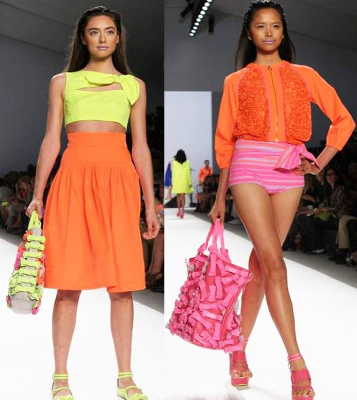 Neon-Color-Dresses