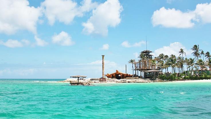 Nygard-Cay-Island