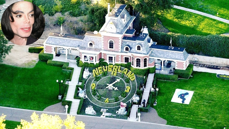 Top 10 Most Expensive Celebrity Homes in 2014