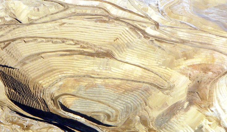 Round-Mountain-Gold-mining-Nevada-United-States