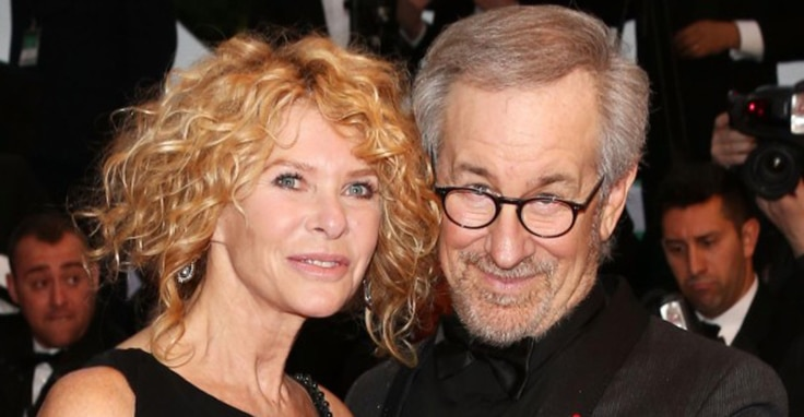Steven-Spielberg-and-Kate-Capshaw
