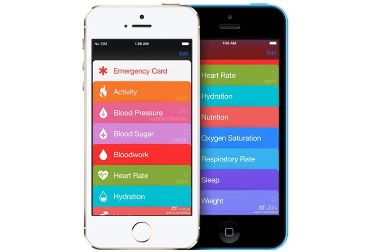 healthbook_ios-APP
