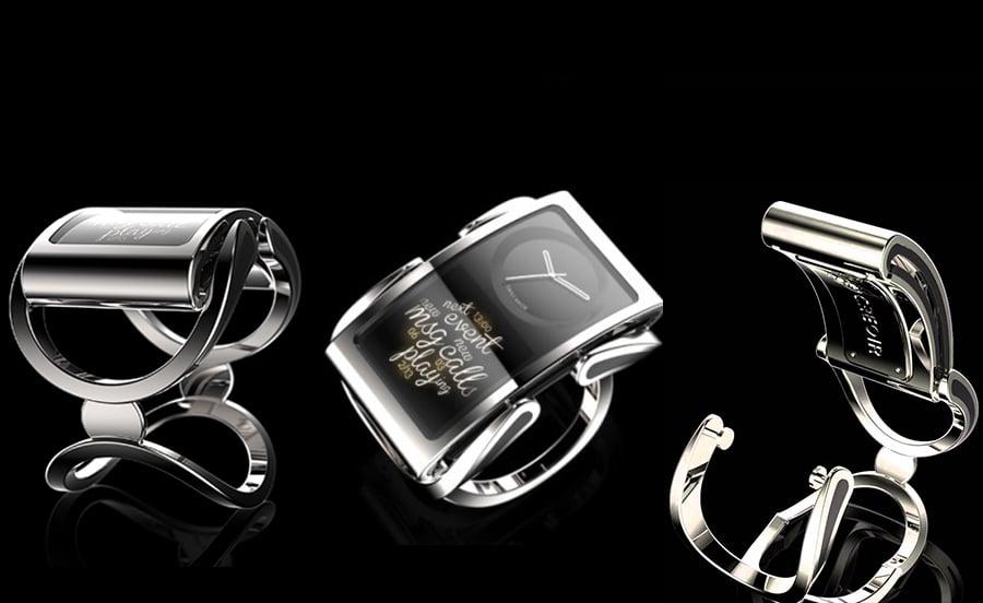 Creoir-Ibis-smartwatch