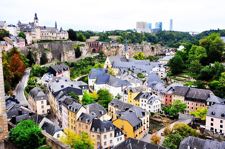 Luxembourg-Capital-City