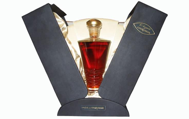 Courvoisier-L'Esprit-Decanter-Cognac
