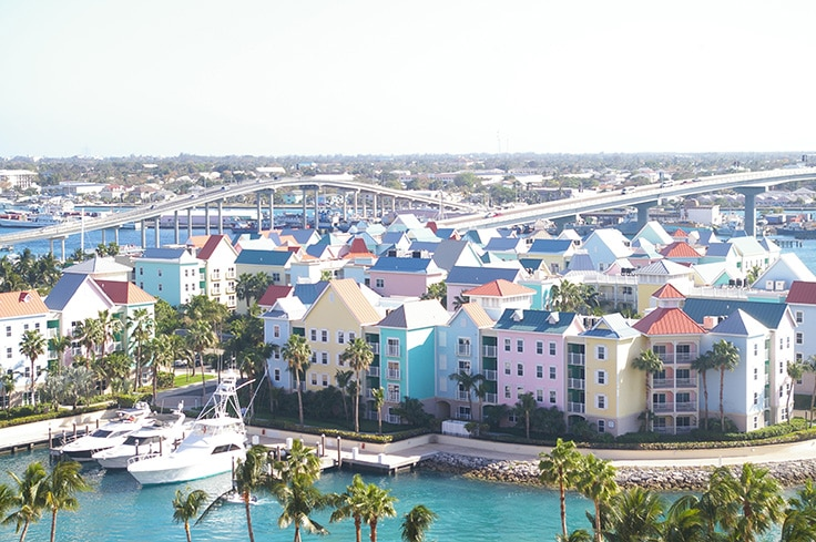 Nassau-The-Bahamas