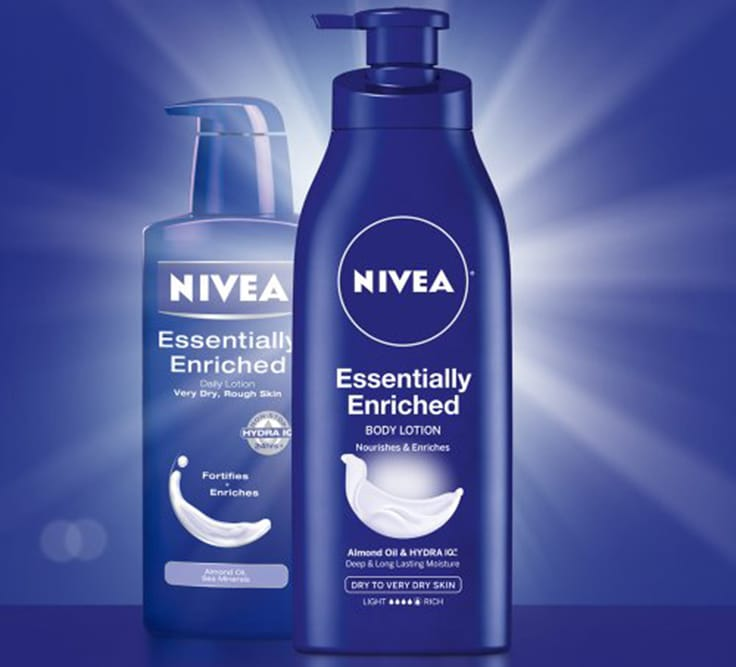 Nivea-Essentially-Enriched-Body